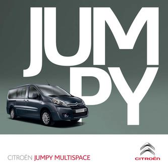 Jumpy Multispace 2014