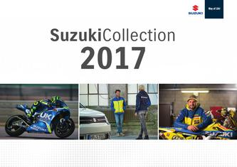 Suzuki-Collection 2017