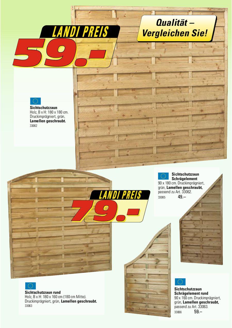 Seite 7 Von Holz Und Gewaechshaeuser Gartenholz 2009