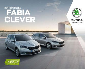 Fabia Clever 09/2018