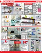 bauhaus werbebeilage g ltig vom. Black Bedroom Furniture Sets. Home Design Ideas