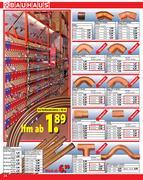 Kupferrohr 18 Mm In Bauhaus Werbebeilage Gultig Vom 28 08 2007