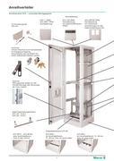 sortimentskatalog 2006 2007 anreihverteiler svtl von moeller. Black Bedroom Furniture Sets. Home Design Ideas