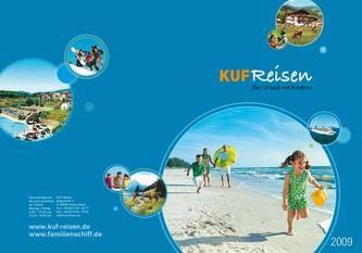 Urlaub mit Kindern 2009